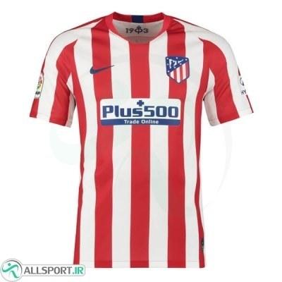 پیراهن اول اتلتیکومادرید Atletico Madrid 2019-20 Home Soccer Jersey