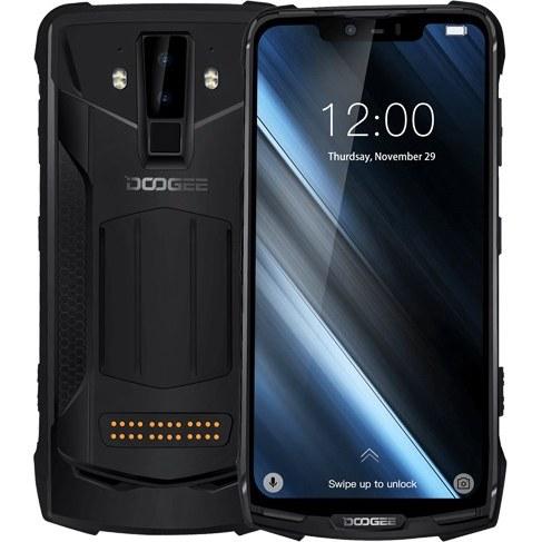 DOOGEE S90 Super Vision Edition   128GB   گوشی دوجی اس 90 سوپر ویژن ادیشن   ظرفیت 128 گیگابایت