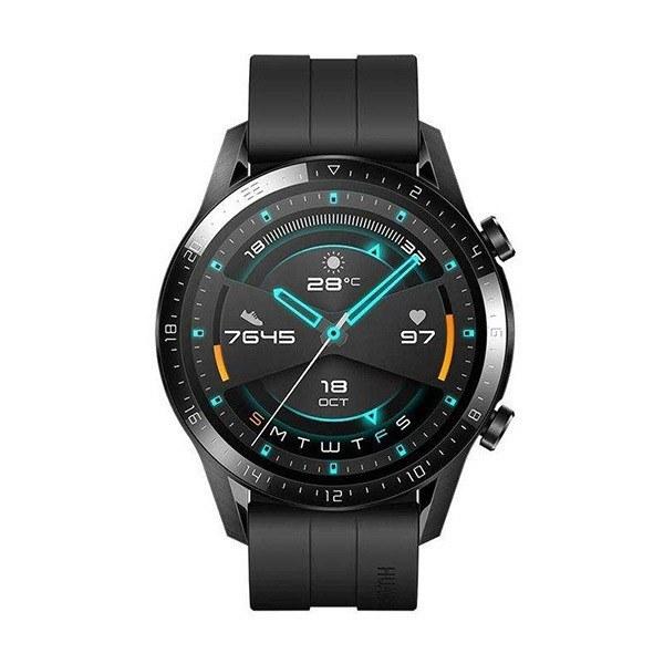 تصویر ساعت هوشمند هوآوی مدل WATCH GT 2  46 mm ا Huawei WATCH GT 2  46mm Smart Watch Huawei WATCH GT 2  46mm Smart Watch