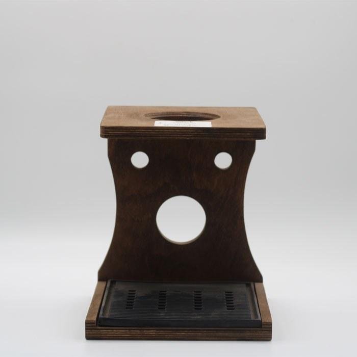 تصویر استند چوبی دریپر قهوه ساز وی ۶۰