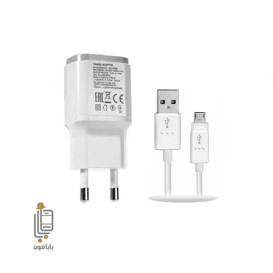 main images شارژر اورجینال گوشی LG K8 2018