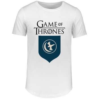 تی شرت مردانه طرح Game of thrones کد 15887 |