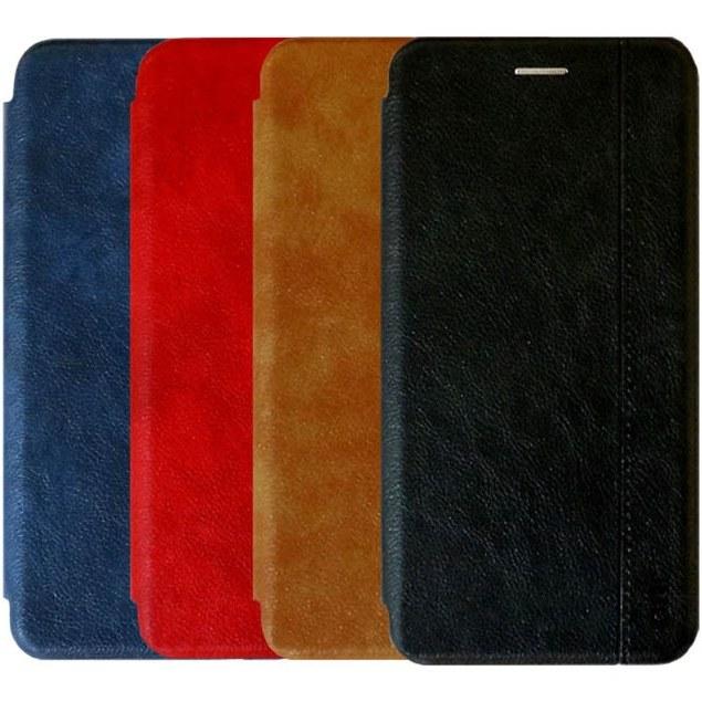 کیف چرمی سامسونگ Magnetic Prestige Wallet Cover Galaxy A30 | Galaxy A20 |