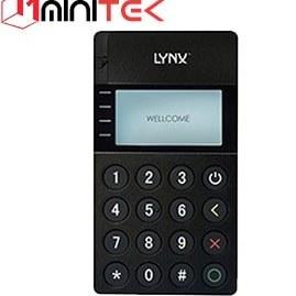 تصویر کارتخوان جیبی lynx | کارتخوان موبایلی