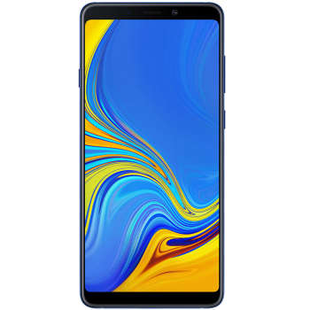 Samsung Galaxy A9 2018 | 128GB  | گوشی سامسونگ گلکسی اِی ۹ | ظرفیت ۱۲۸ گیگابایت