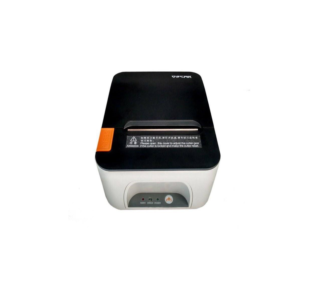 تصویر پرینتر صدور فیش اسکار مدل پی او اس 88 ای پرینتر صدور فیش  اسکار POS 88A Thermal Receipt Printer