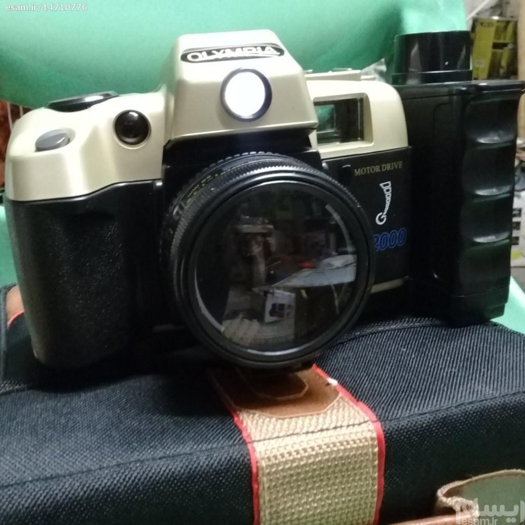 main images دوربین عکاسی قدیمی کاربردی