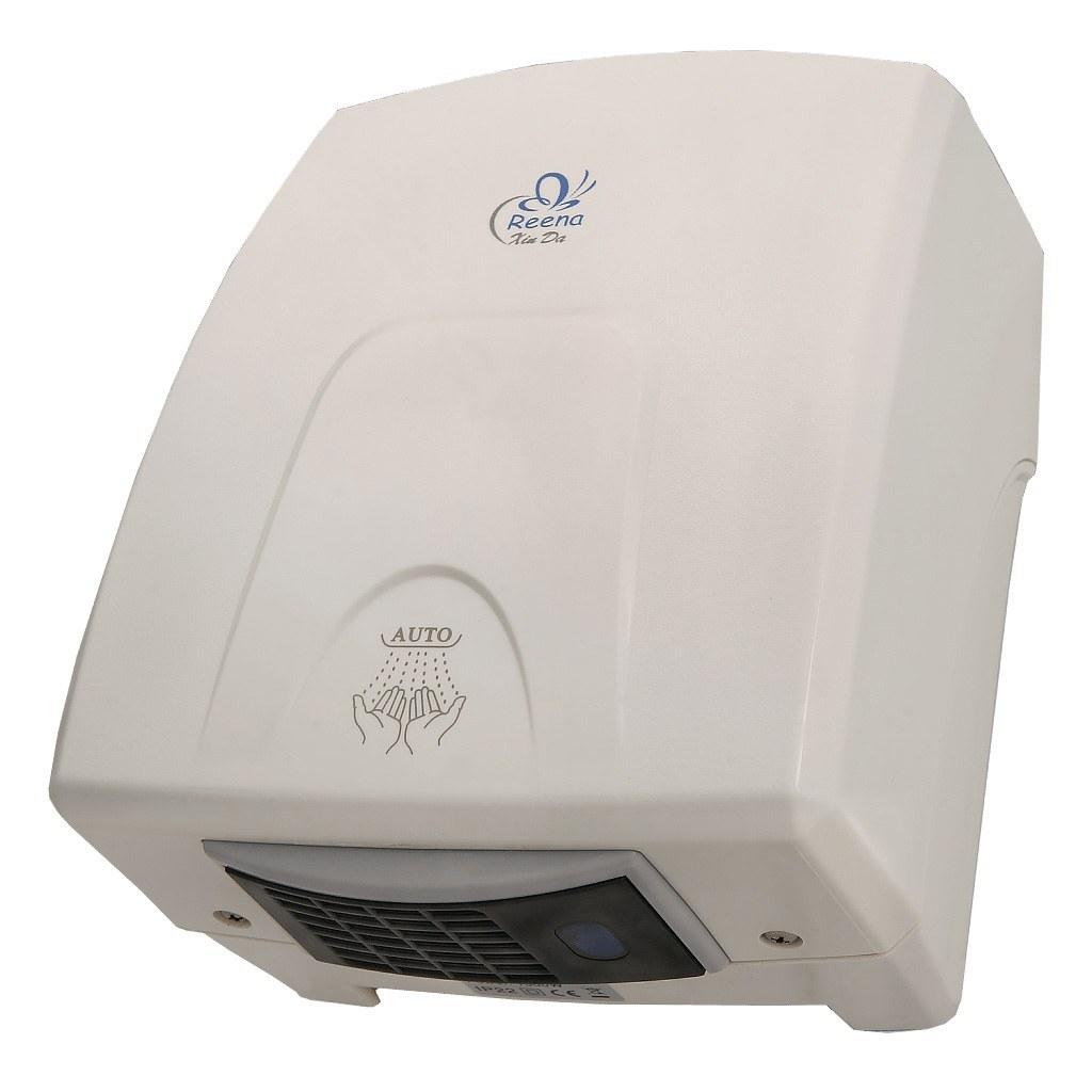 تصویر دست خشک کن برقی رینا ۱۵۰۰ وات مدل VTC-1500 – کد ۷۰۰۱