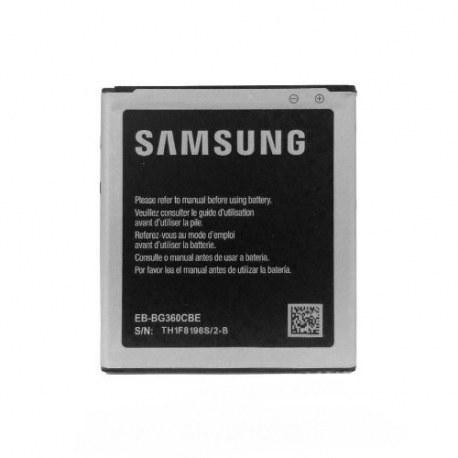 تصویر باطری موبایل سامسونگ Samsung Galaxy J2
