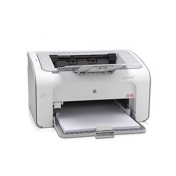 تصویر پرینتر لیزری hp HP Printer LaserJet Pro P1102