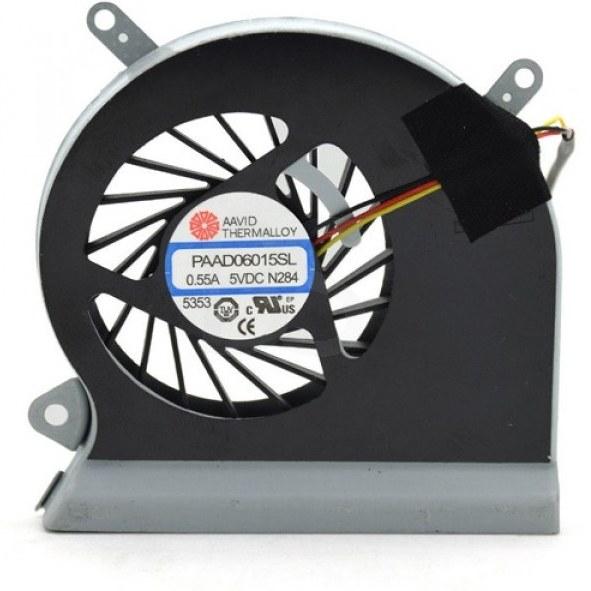 تصویر فن پردازنده لپ تاپ MSI مدل GE60 سه سیم / DC5V