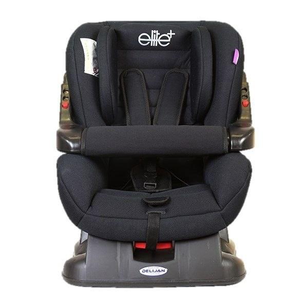 تصویر صندلی ماشین کودک  دلیجان ا Delijan Baby Car Seat Elite Plus Delijan Baby Car Seat Elite Plus