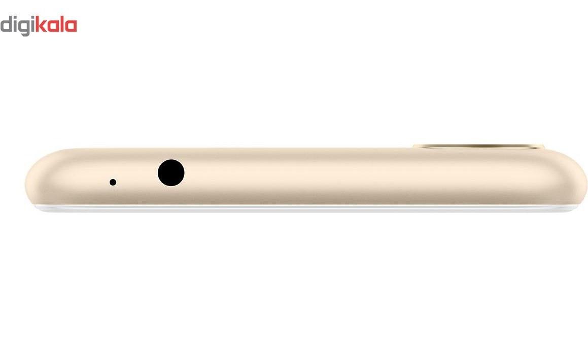 تصویر گوشی ایسوس زنفون 4 مکس | ظرفیت 32 گیگابایت Asus Zenfone 4 Max | 32GB