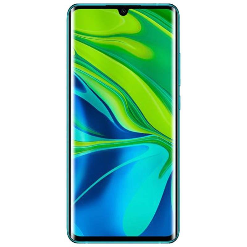 گوشی شیائومی Mi CC9 Pro | ظرفیت 128 گیگابایت