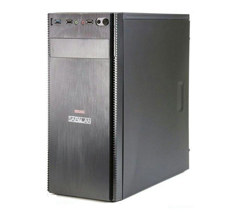 Sadata Sabalan Computer Case