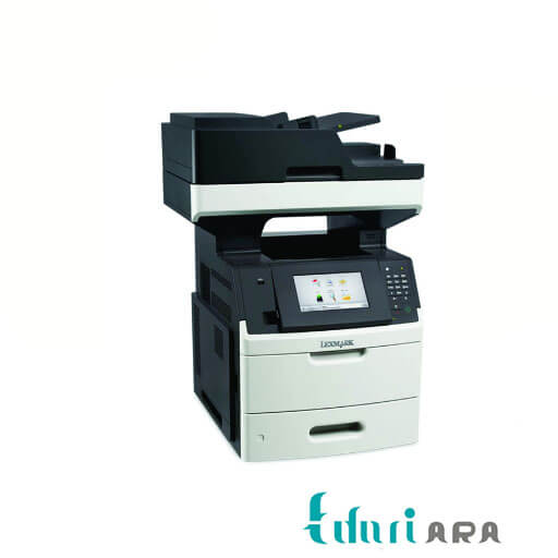 main images پرینتر لکسمارک MX717de Multifunction Laser Printer