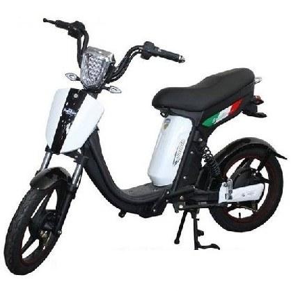 تصویر موتور سیکلت شارژی ۵۰۰ نامی nami