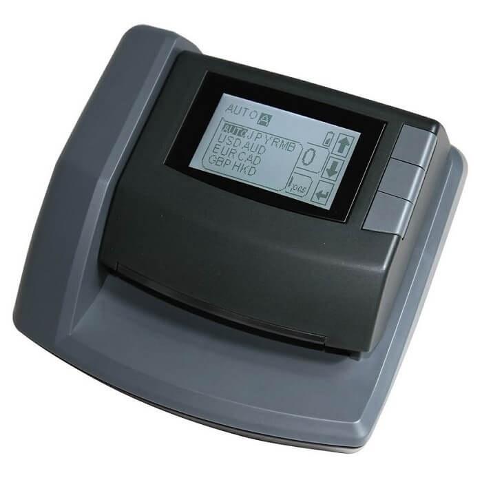 تصویر دستگاه تست اصالت ارز MA مدل PD-100
