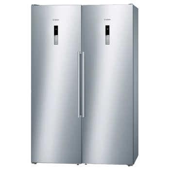 یخچال و فریزر بوش مدل KSV36BI304-GSN36BI304 | Bosch KSV36BI304-GSN36BI304 Refrigerator
