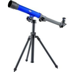 تصویر تلسکوپ شکستی مدل Astro Observation