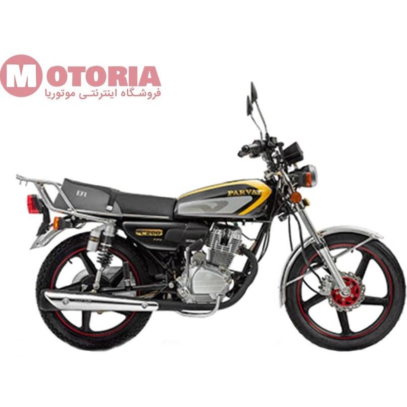 main images موتورسیکلت پرواز مدل NMS200 سال ۱۳۹۹