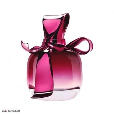 ادو پرفیوم زنانه نینا ریچی D&P Nina Ricci Ricci Ricci Eau De Parfum