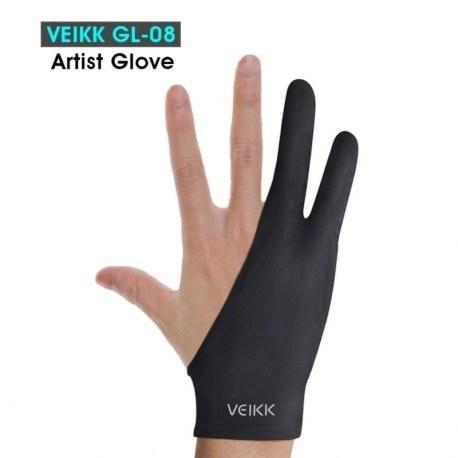 main images دستکش طراحی برند VEIKK