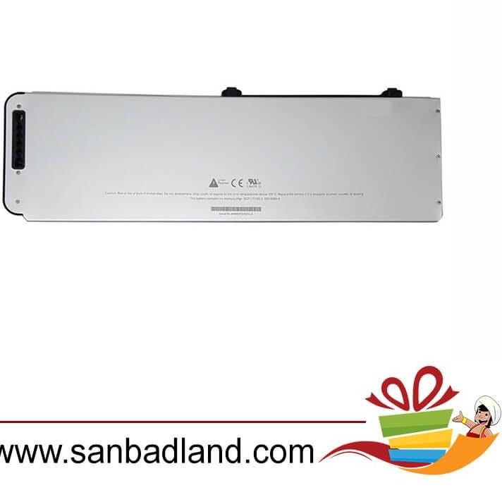 تصویر باتری لپ تاپ اپل Apple MacBook Pro 15 Inch A1286-1281