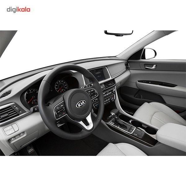 img خودروی کیا Optima EX اتوماتیک سال 2016 Kia Optima EX 2016 Automatic Car