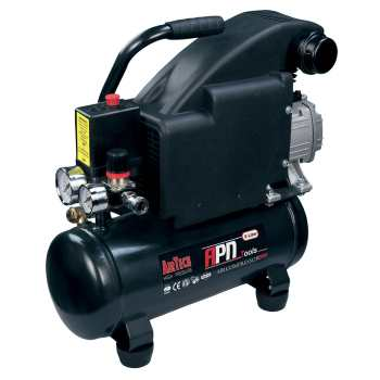 تصویر کمپرسور هوای ای پی ان مدل AC8P Apn AC8P Air Compressor
