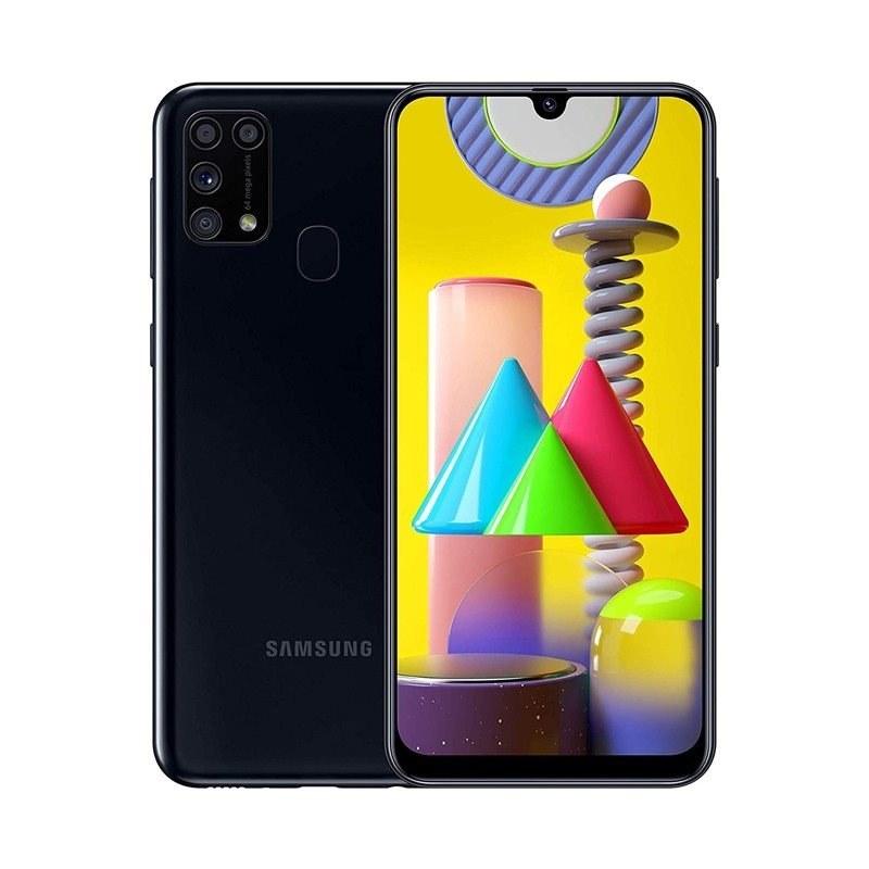 تصویر گوشی سامسونگ M31 | حافظه 128 رم 6 گیگابایت Samsung Galaxy M31 128/6 GB