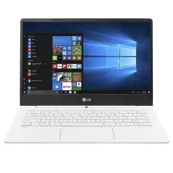 لپ تاپ ۱۳ اینچی ال جی GRAM 13Z970