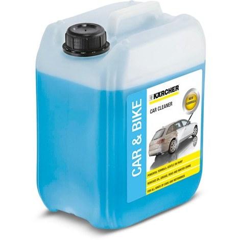 شامپو کارواش کارچر 5 لیتر | KARCHER 5L Car Shampoo