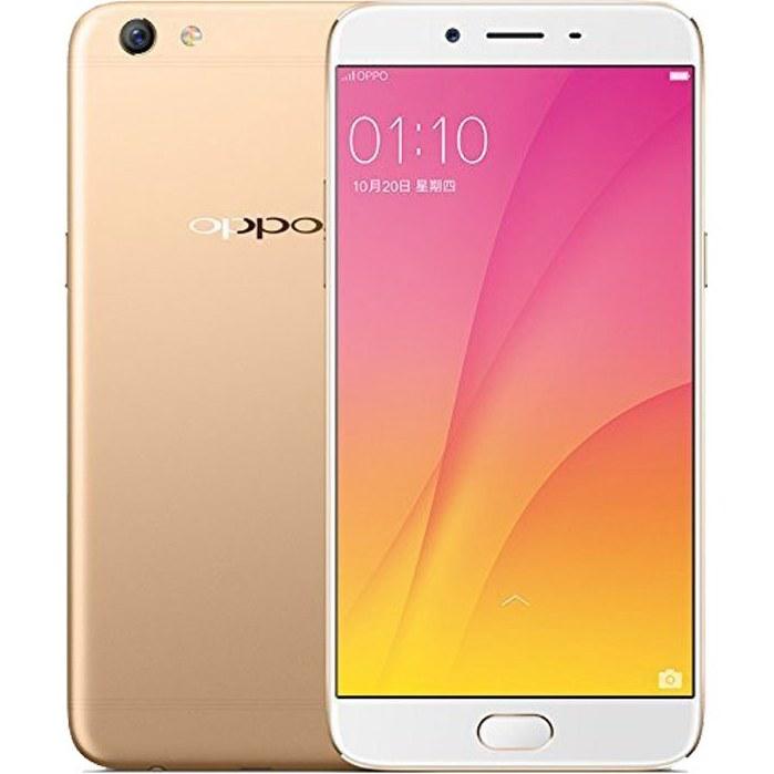 عکس گوشی اپو R9s Plus | ظرفیت 64 گیگابایت OPPO R9s Plus | 64GB گوشی-اپو-r9s-plus-ظرفیت-64-گیگابایت