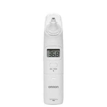 دماسنج دیجیتال امرن Gentle Temp 520 | Omron Gentle Temp 520 Digital Thermometer