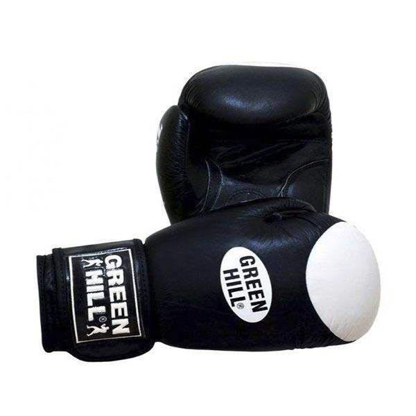 تصویر دستکش بوکس گرین هیل مدل Tiger۲۰۱۹ ا Green Hill  Boxing Gloves Model Tiger2019 Green Hill  Boxing Gloves Model Tiger2019