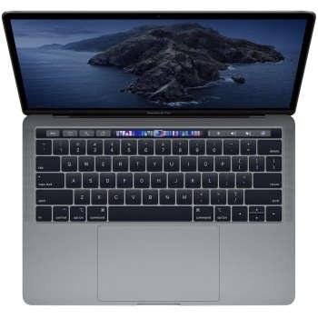 لپ تاپ ۱۳ اینچ اپل مک بوک Pro MUHP2