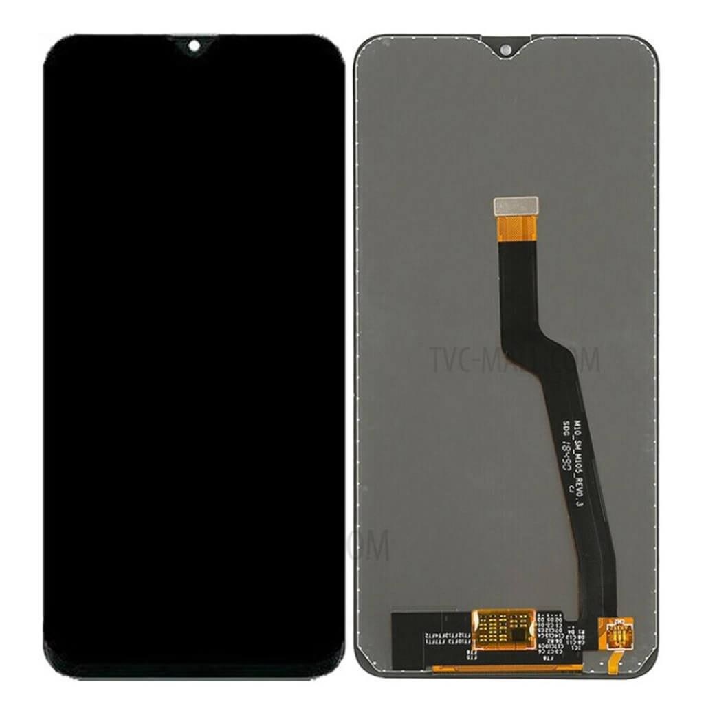 تصویر تاچ ال سی دی گوشی سامسونگ گلکسی M10 بدون فرم (Samsung GALAXY M10 LCD (Orginal