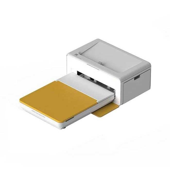 تصویر پرینتر چاپ سریع عکس کداک مدل PD460