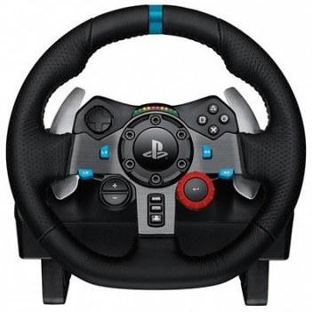 فرمان شبیه ساز Logitech G29 Driving Force
