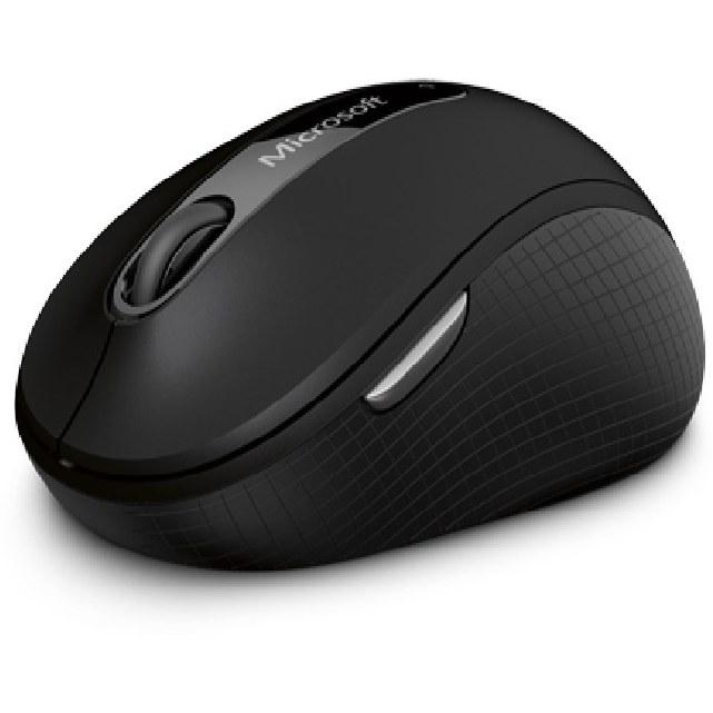 تصویر Microsoft Wireless Mobile Mouse 4000