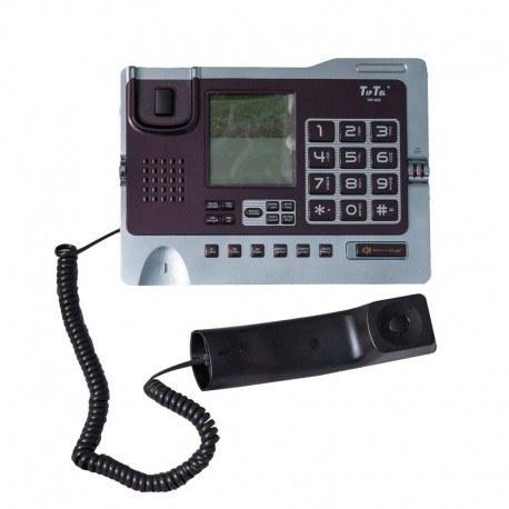 تصویر تلفن رومیزی تیپ تل مدل TIP-232 1505