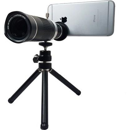 تلسکوپ 20X دو منظوره