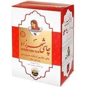 چای شهرزاد ساده نیم کیلویی خارجی