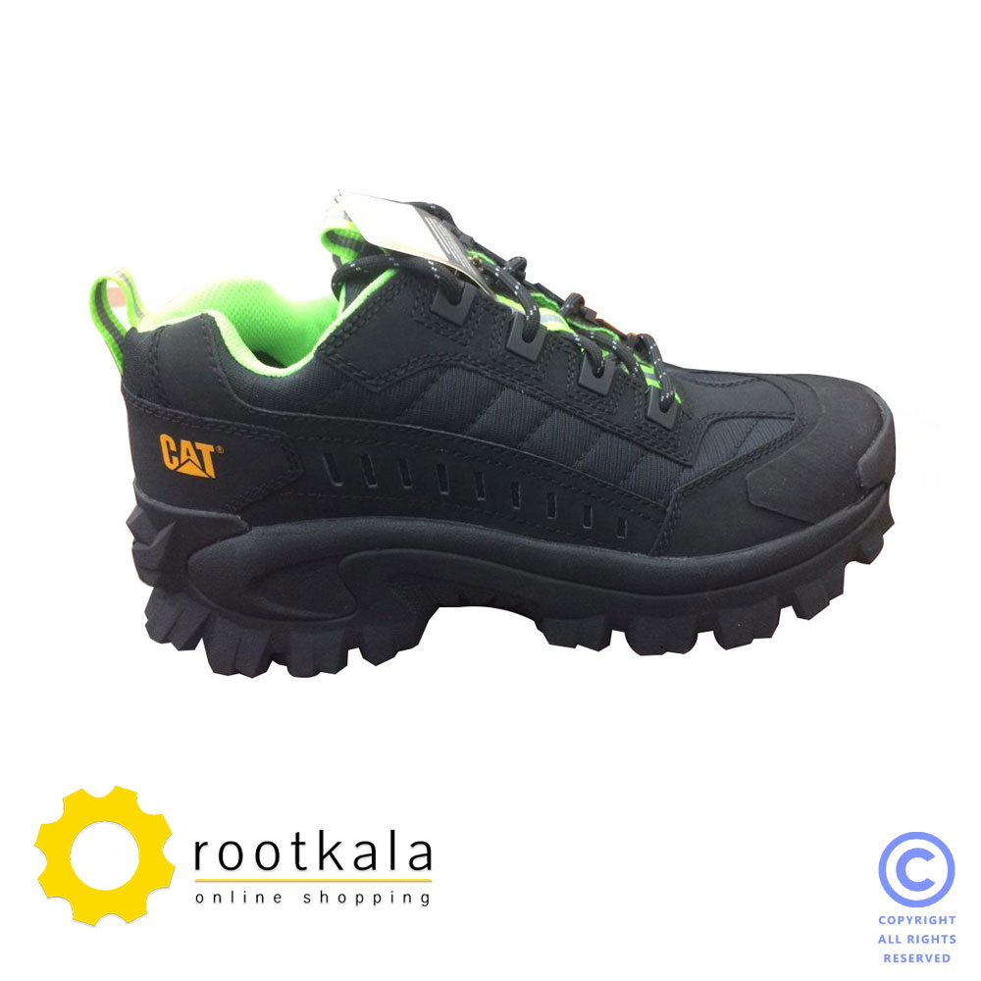 main images کفش مردانه کاترپیلار مدل C-04