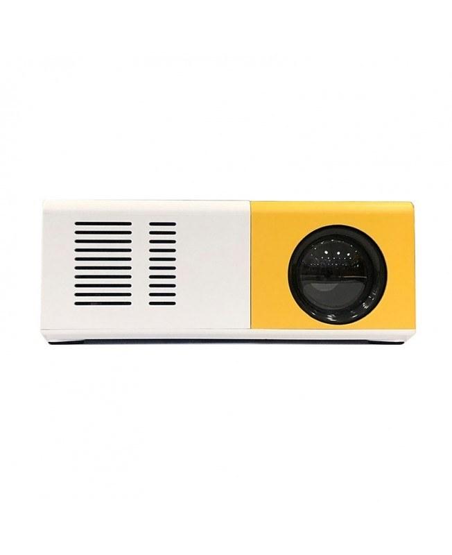 ویدئو پروژکتور قابل حمل | LED Projector