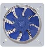 تصویر هواکش فلزی خانگی 30 سانت دمنده VMA-30C4S