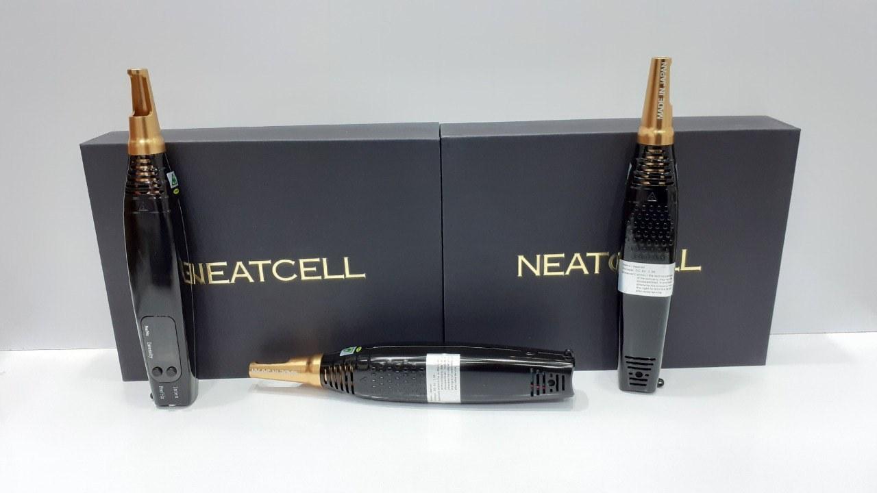 تصویر لیزر قلمی نت سل نور آبی اصل ژاپنی neatcell