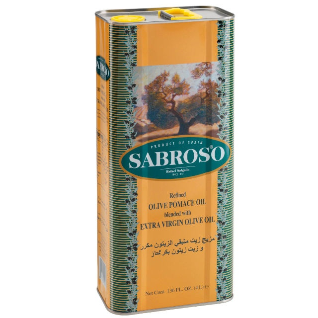 عکس روغن مایع سابروسو 4 لیتری Sabroso  روغن-مایع-سابروسو-4-لیتری-sabroso