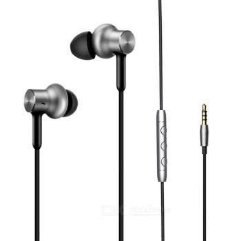 عکس هدفون شیاومی مدل Mi In-Ear Xiaomi Mi In-Ear Headphones هدفون-شیاومی-مدل-mi-in-ear